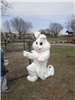 Easter at the Farm - Becky Walter