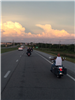 Evening Ride with Friends