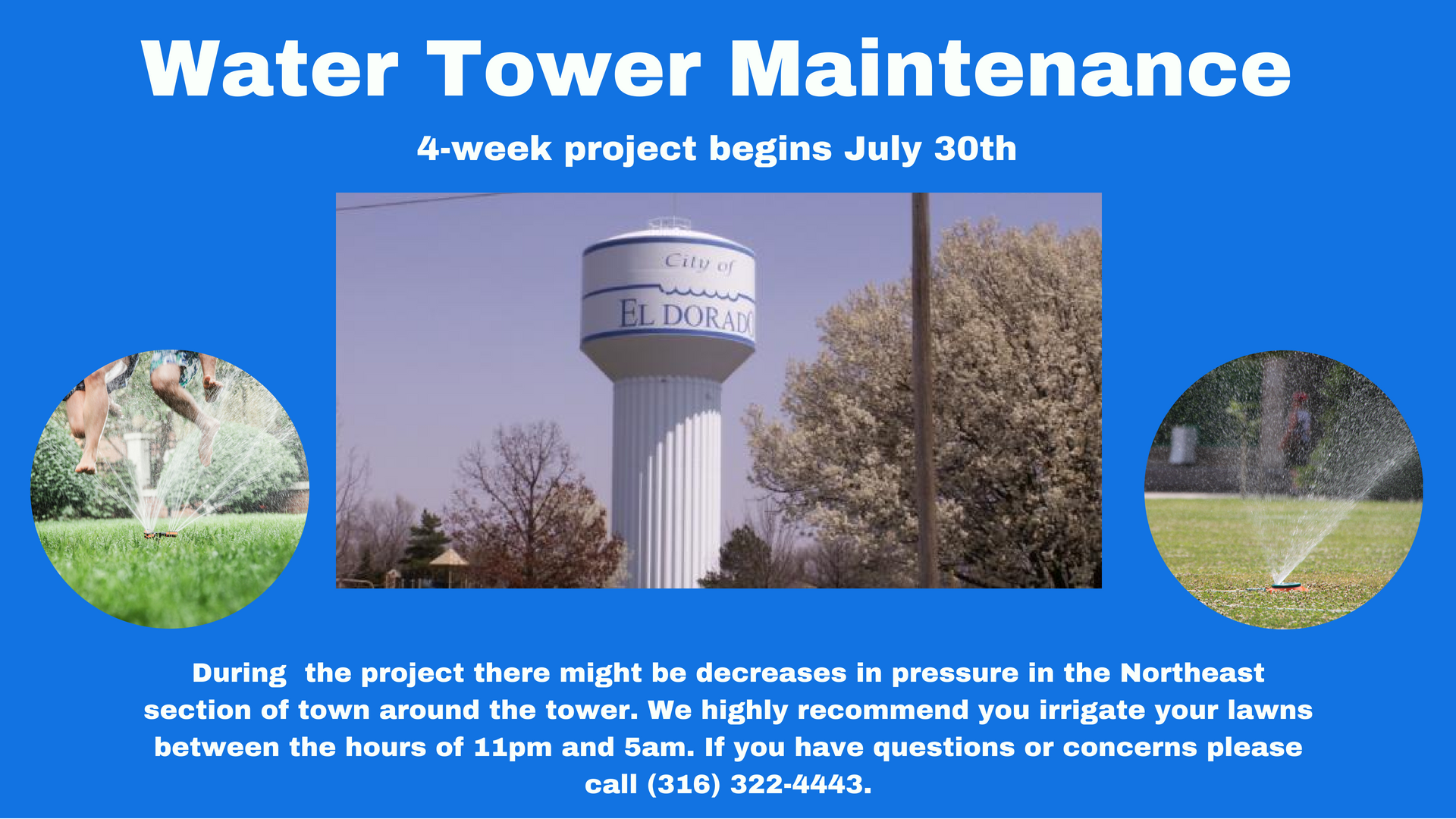Water Tower Maintenance (2)
