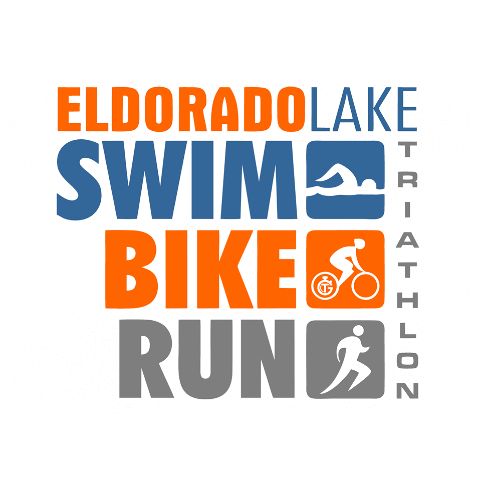 El Dorado Lake Triathlon