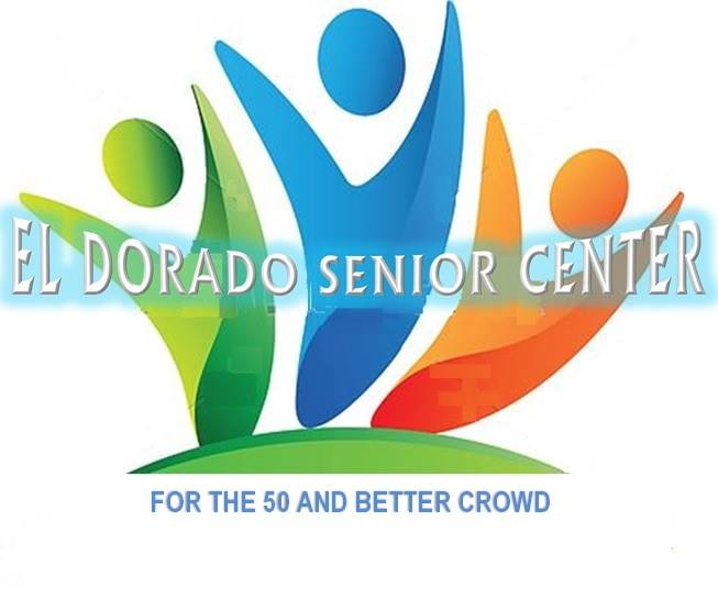El Dorado Senior Center Logo