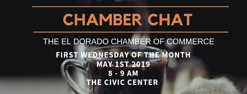 Chamber Chat 2019