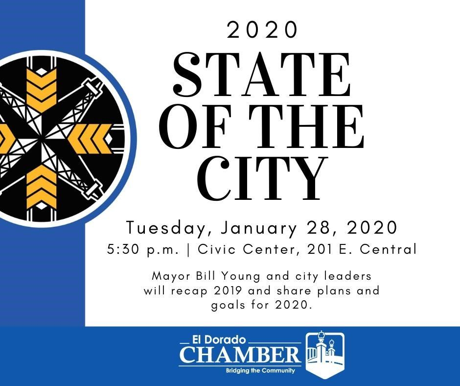 state of the city 2020