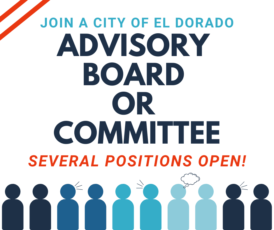 Advisory Board Openings