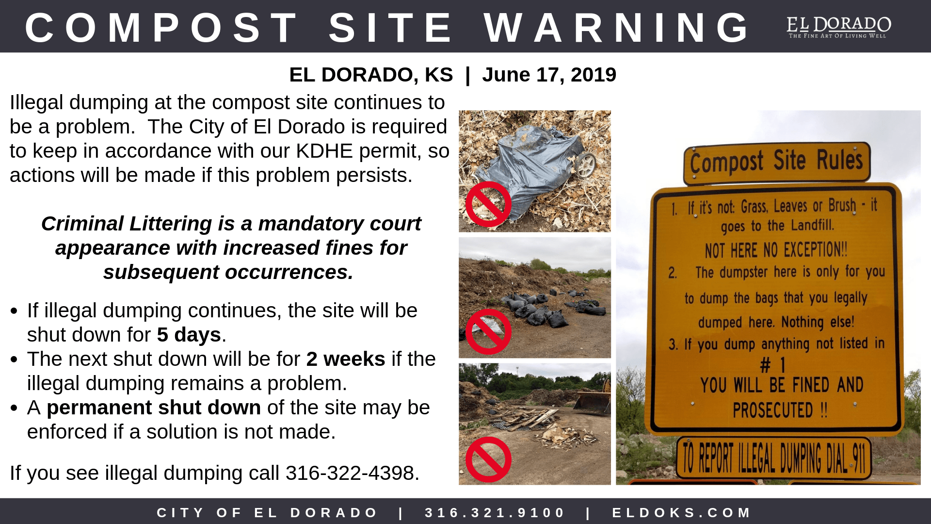 Compost Site Warning 6.17.19 (2)