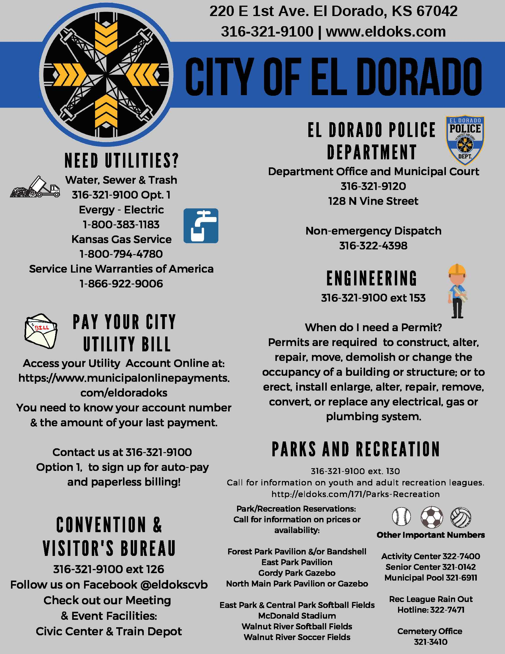 Full page of City Info Flyer_1