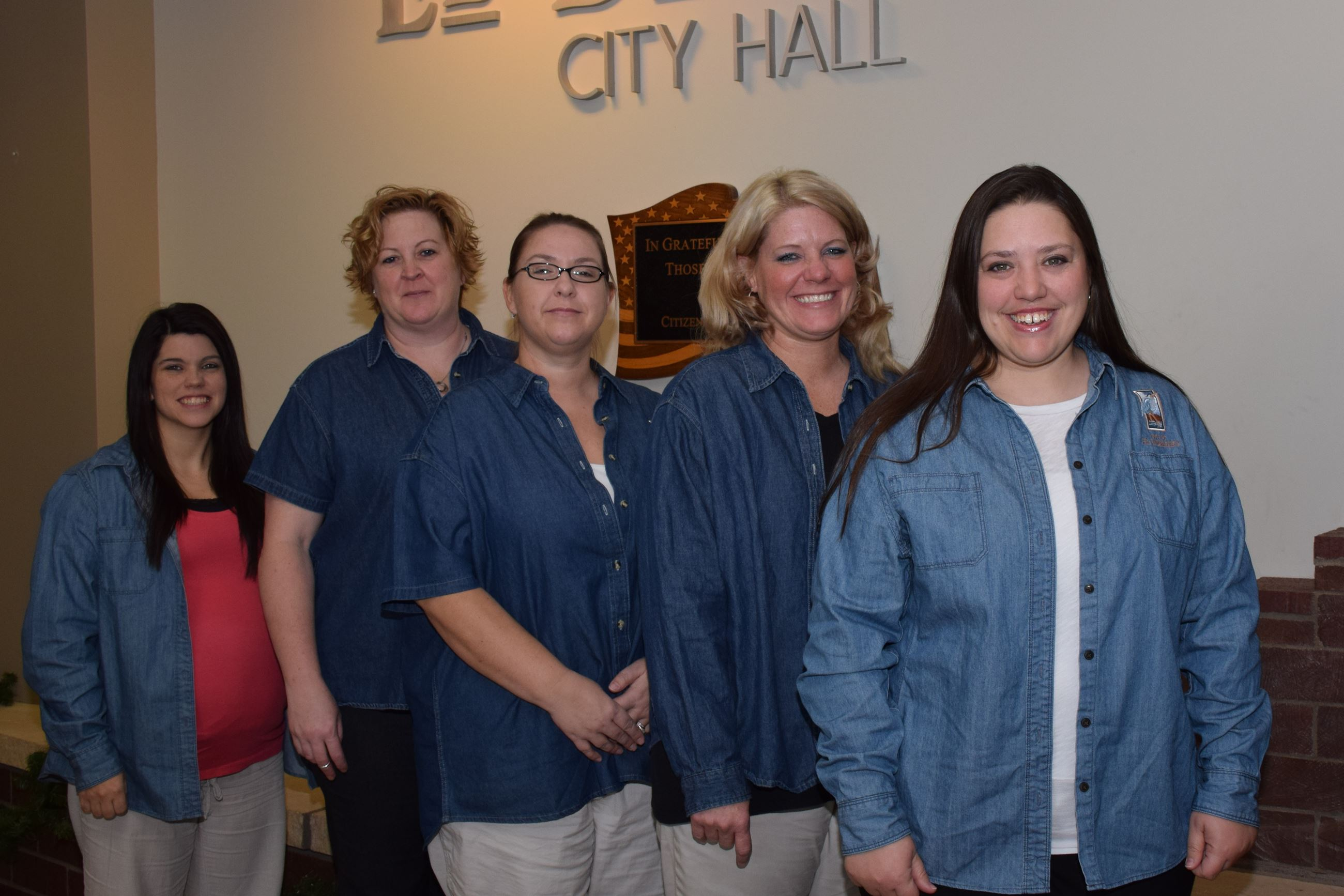City Clerk&#39s Office Staff
