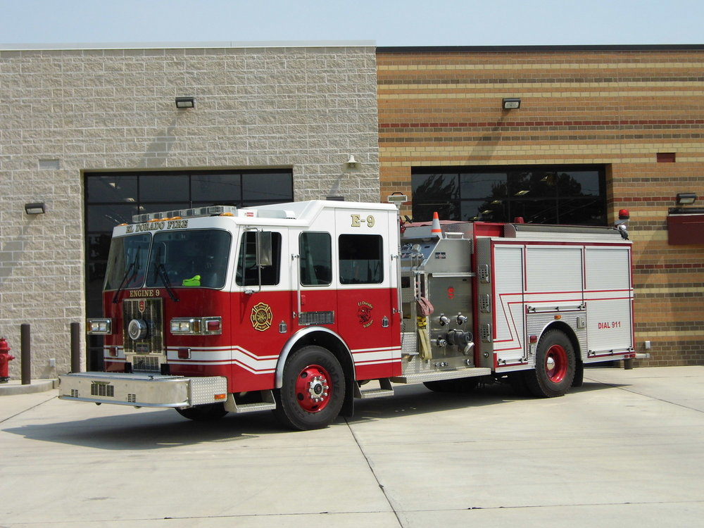 Engine-9 2005 Sutphen